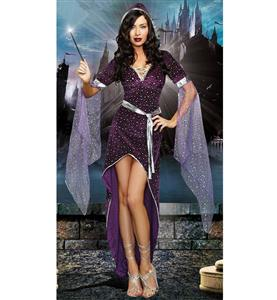 Sorcery and Seduction Witch Costume N9966