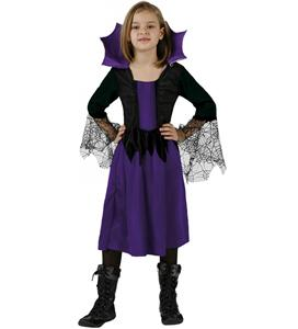 Spider witch costume N5993