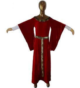 Renaissance King, Medieval Costumes, Renaissance Costumes, #N5086