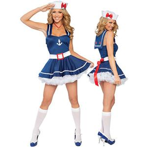 Sweetheart Sailor Costume M3198