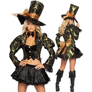 Tea Party Hostess Costume N5847