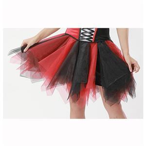 Mesh Skirt, Ballerina Style Skirt, Sexy Tulle Skirt, Tutu Tulle Mini Petticoat, Zigzag Tulle Mesh Skirt, Elastic Tulle Skirt, #HG15001