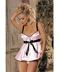 Sexy Babydoll Lingerie, Exotic Lingerie, Sexy Lingerie, #C2686