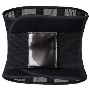 Waist Gym Trainer Corset, Waist Trainer Cincher Belt, Slimmer Body Shaper Belt, Cheap Sport Gym Waist Cincher Belt, Acrylic Bones Corset Belt, #N15285