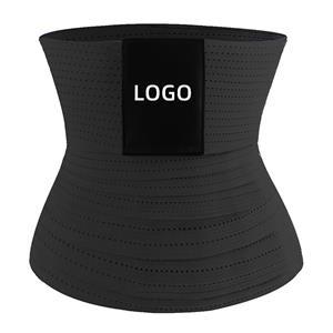 Waist Gym Waist Trainer Corset, Waist Trainer Cincher Belt, Slimmer Body Shaper Belt, Cheap Sport Gym Waist Cincher Belt, Workout Enhancer Belt, Adjustable Sports Fitness Waist Belt, #N21469