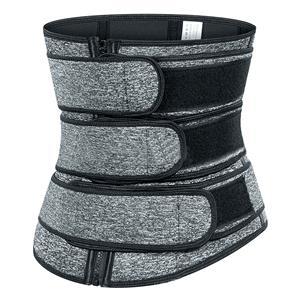 Waist Gym Trainer Corset, Waist Trainer Cincher Belt, Slimmer Body Shaper Belt, Cheap Sport Gym Waist Cincher Belt, Acrylic Bones Corset Belt, Neoprene Sports Waist Belt, #N20877