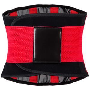 Waist Gym Trainer Corset, Waist Trainer Cincher Belt, Slimmer Body Shaper Belt, Cheap Sport Gym Waist Cincher Belt, Acrylic Bones Corset Belt, #N15287