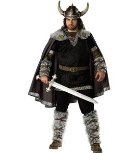Viking Warrior Adult Costume N4881