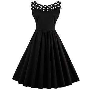 Retro Dresses for Women 1960, 1950