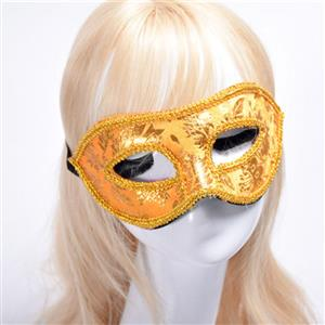 Noble Mysterious Masquerade Party Mask, Halloween Party Masks, Vintage Costume Ball Masks, Retro Gilding Mask, Victorian Gothic Masquerade Party Mask, Charming Flower Eye Mask, Victorian Gothic Gilding Eye Mask, Party Accessory, #MS20002