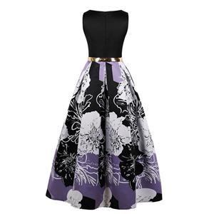 Vintage Dresses 1950