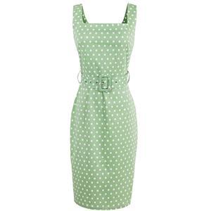 Summer Bodycon Dresses for Women, Green Bodycon Dress, Casual Party Dress, Casual Dress for Women, Vintage Dress for Women, #N14230