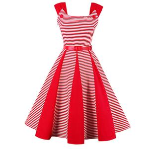 Retro Dresses for Women 1960, Vintage Dresses 1950