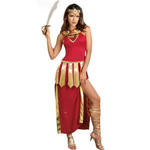 Womens Joan Of Arc Costume N9969
