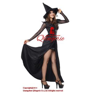 Wicked Me Witch Costume N9176