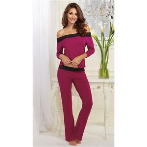 Sexy sleepwear for women, Nightwear for Women, Sexy Pajama for women, Sexy lingerie pant set, #N11381