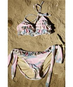 Sexy Swimwear, Bikinis, Womens Swimwear, #N2503