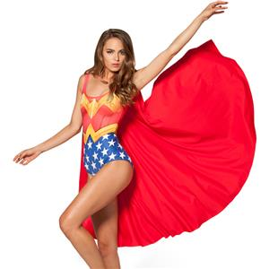 Wonder Woman Swimsuit N7802