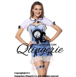 Wonderful Land Alice Costume N5846