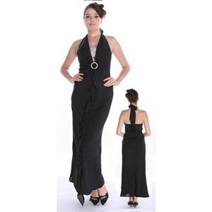 sexy Evenin dress, Prom Dress, Sexy Night Gowns, Sexy Low-cut Party Dress, Low-cut Night Gown, #N1610