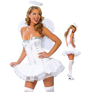 Sexy Fairy Costumes, Adult Angel Costume, Sexy Fairy Costumes, #M813