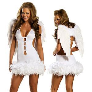 Fallen Angel, Pixie Fairy, Garden Fairy, #M830