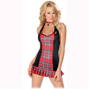 Naughty School Girl Uniform, schoolgirl lingerie, Schoolgirl Outfits, ...