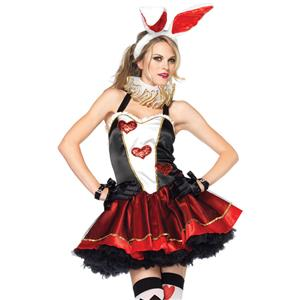 tea party bunny costume N6284