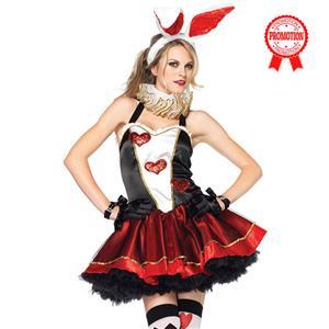 tea party bunny costume, bunny costume, Tea Party Costume, #N6284