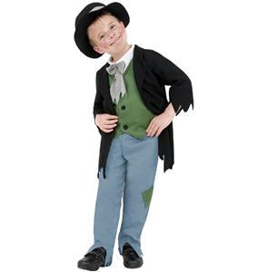 victorian boys costume N5974