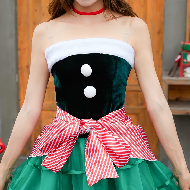 Christmas Costume, Women