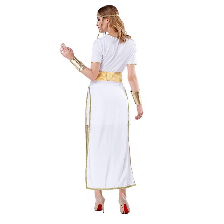 Hero Cosplay Costume, Sexy Halloween Costume, Womens Hero Costume, Goddess Hero, Goddess Role Play Costume, #N19460
