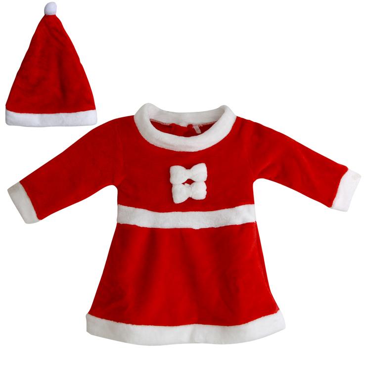 Baby Christmas Costume for Girls, Baby  Christmas Costume, Girls Christmas Costume, #N6256