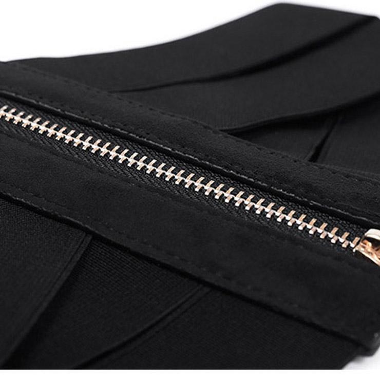 Tied Wasit Belt, High Waist Corset Cinch Belt, Steampunk Wasit Belt, Waist Cincher Belt Black, Lace Up Wide Waistband Cinch Belt, Elastic Waist Belt, #N14806