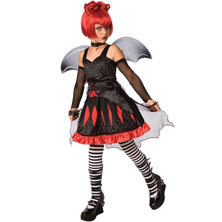 Batty Princess Costume N5995