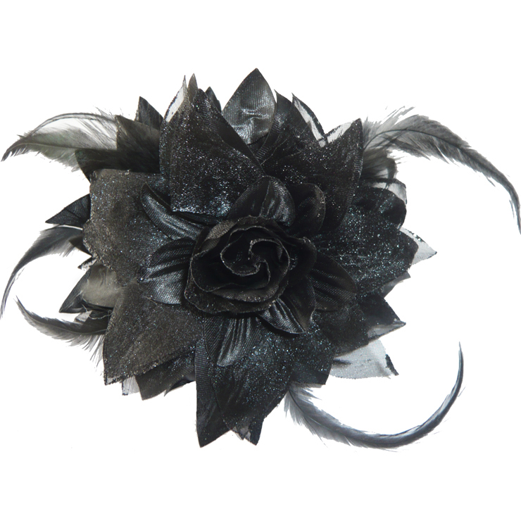Find great deals on eBay for black hair accessories. Shop with confidence.