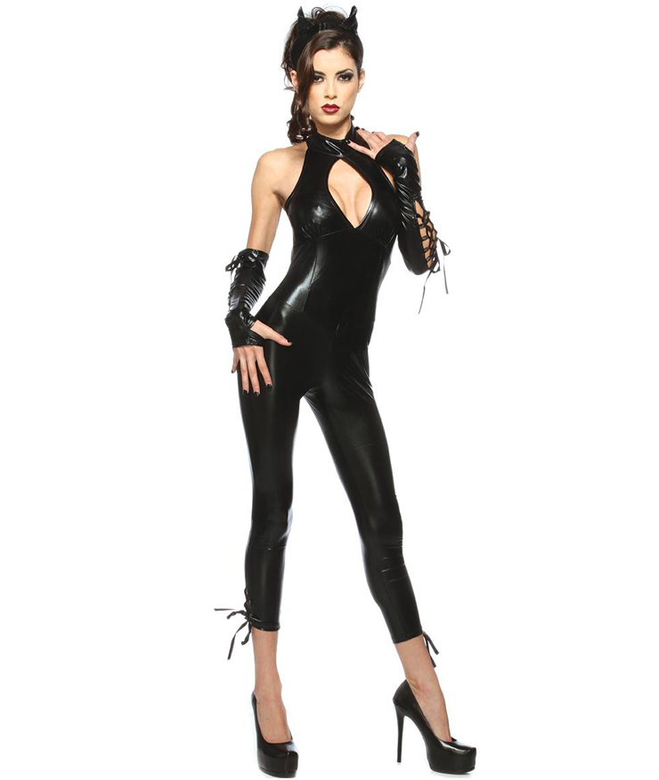 Black Panther Costume N5677