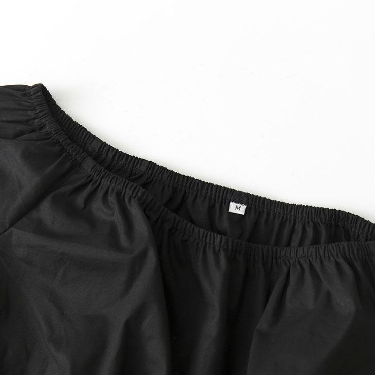 Plaid Skirt Set 47