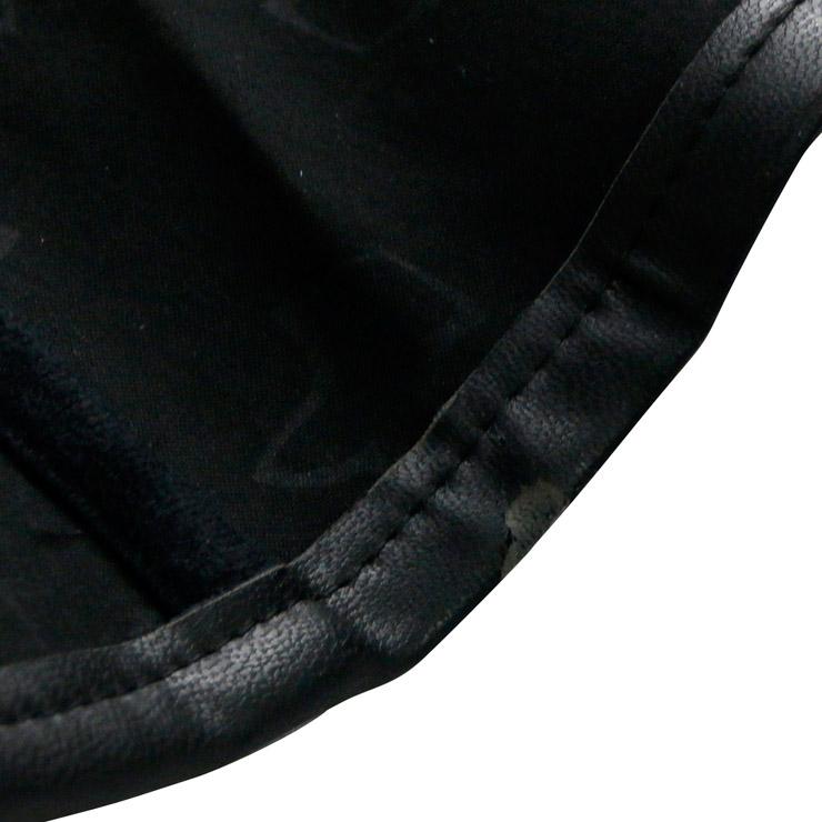 Punk Style Black Steel Boned Corset, Cheap Waist Cincher Underbust Corset, Fashion Brocade Underbust Corset, Women