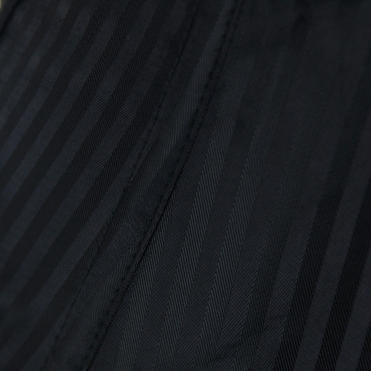 Steampunk Black Brocade Vest Corset, Vintage Steel Boned Vest Underbust Corset, Sexy Brocade Vest Corset, Waist Cincher Vest Underbust Corset, #N15310