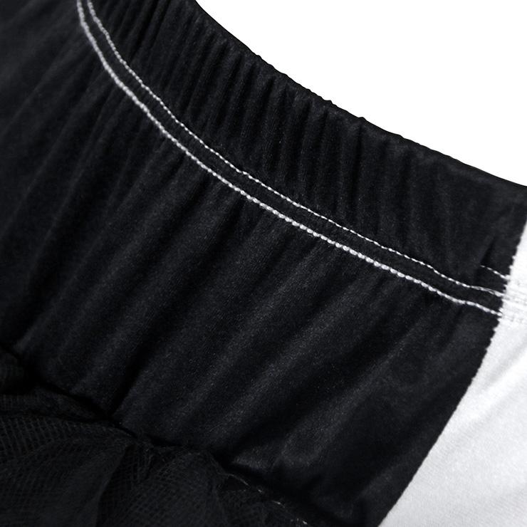 Sexy Corset and Skirt Set, Women