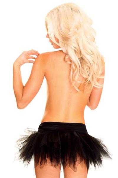 mesh Skirt, Petticoat, sexy Petticoat, #HG2668