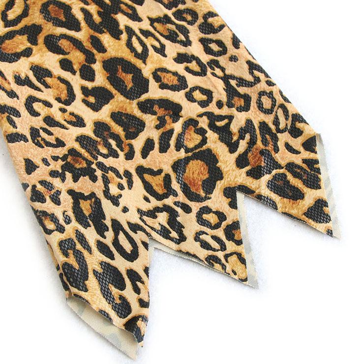 Deluxe Bronze Leopard Costume, Sexy Spandex Leopard Costume, Sexy Leopard Romper Costume, #N9133