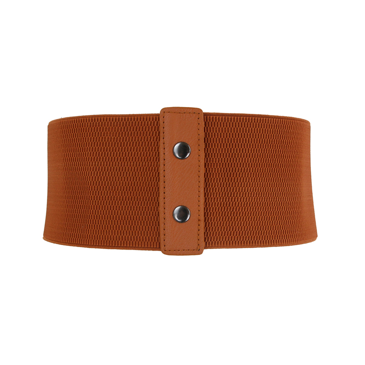 Tied Wasit Belt, High Waist Corset Cinch Belt, Steampunk Wasit Belt, Waist Cincher Belt Brown, Lace Up Wide Waistband Cinch Belt, #N14794
