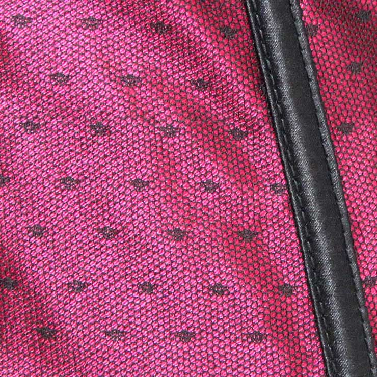 Burgundy Corset And Thong, Black and Maroon Corset Set, Sexy Corset, Sexy Waist Cincher, Valentine