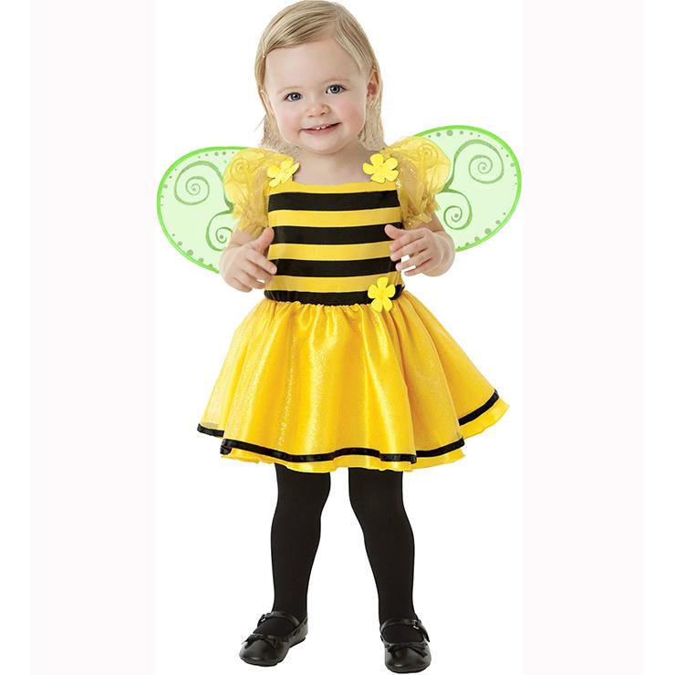 Buzzing Daisy Bee Costume Baby N5758