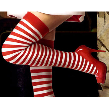 Candy Cane Stockings HG2165
