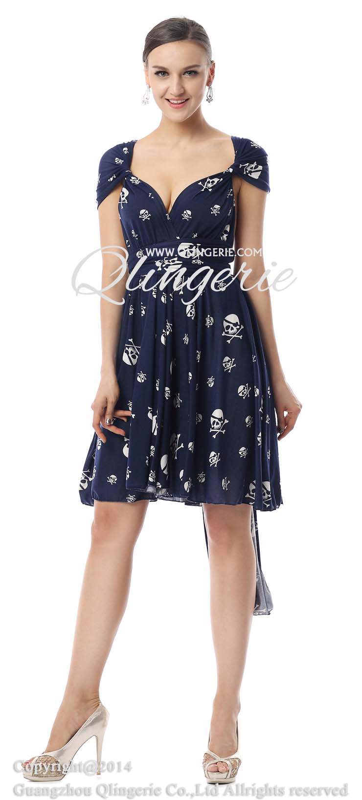Used Cocktail Dresses - Fn Dress