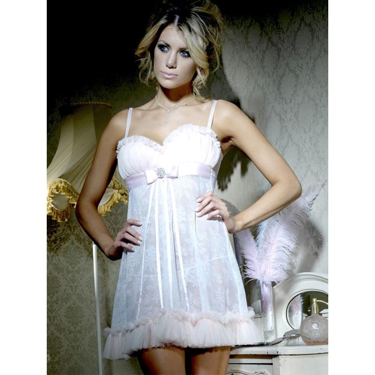 763e70ad6f sexy lingerie Chiffon Lace sleepwear N2346