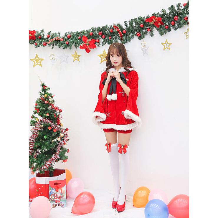 Cute Christmas Costume, Santa